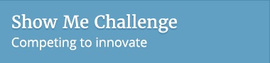 Show Me Challenge - competing to innovate